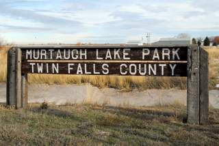 Parks And Waterways Twin Falls County