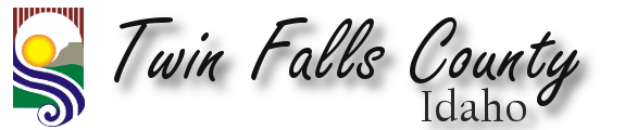 Twin Falls County – Twin Falls County